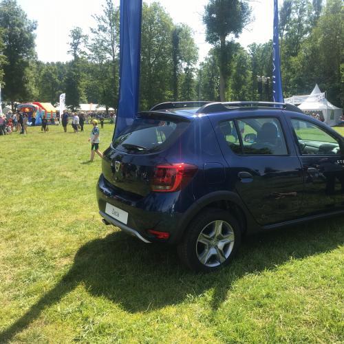 Dacia | nos photos de l'édition 2019 du pique-nique