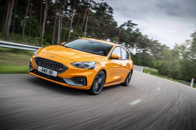 Ford Focus ST | les photos officielles