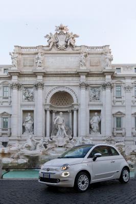 Fiat 500 Dolcevita | Toutes les photos de la nouvelle série spéciale de la citadine