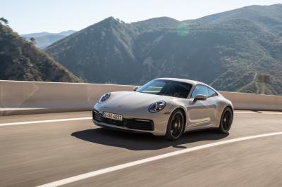 Voitures Extravert Quintessenza l Toutes les photos de la Porsche 911 classic 100% électrique