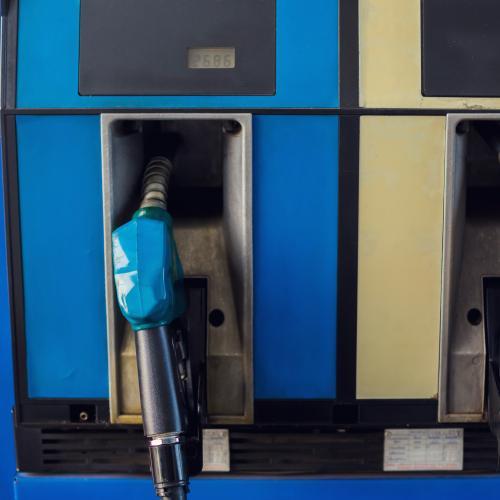 Top 10 des pays où le litre de gazole coûte le moins cher