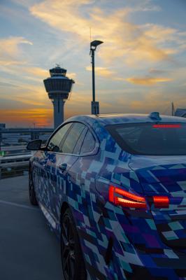 Nouvelle BMW Série 2 Gran Coupé : les photos officielles