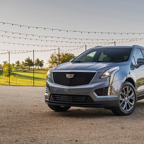 Cadillac XT5 | Les photos officielles du crossover modèle 2020