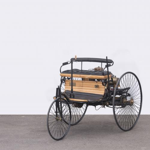 Trois-roues originaux