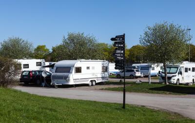 10 aires de services pour camping-cars gratuites en Loire-Atlantique