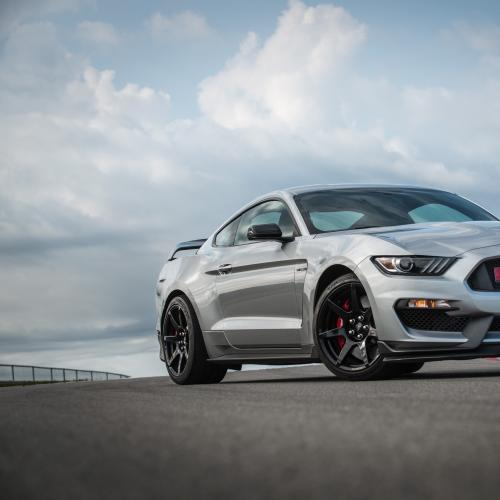 Ford Mustang Shelby GT350R | les photos officielles