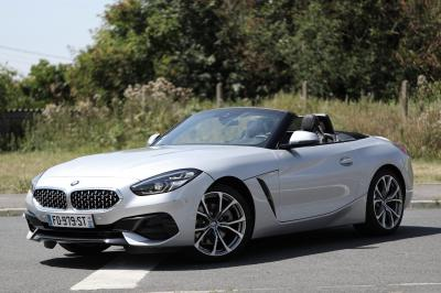 BMW Z4 sDrive30i | Nos photos du roadster bavarois !