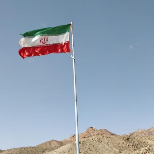 Mongol Rally 2019 : bienvenue en Iran