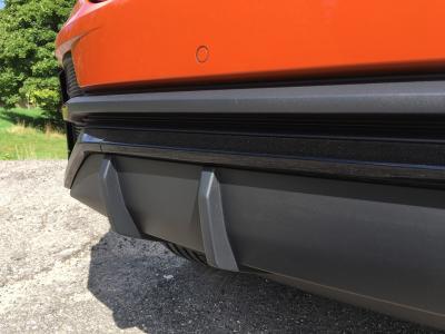 Audi Q3 Sportback | nos photos de l'essai en Alsace