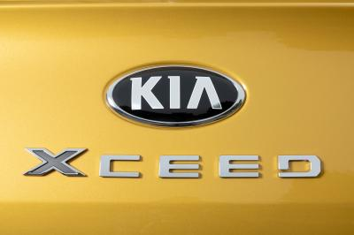Kia XCeed : les photos officielles de l'essai du SUV