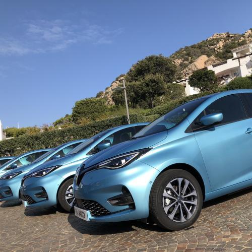 Nouvelle Renault Zoe (2ème génération) | Nos premières photos de l'essai