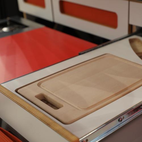Peugeot Traveller i-Box Irmscher : toutes nos photos