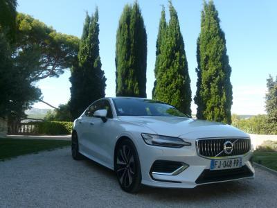 Volvo électrifiées | toutes nos photos de la gamme hybride à l'essai