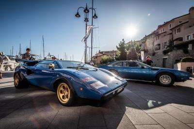 Concours d'élégance Lamborghini & Design | Les photos de l'évènement
