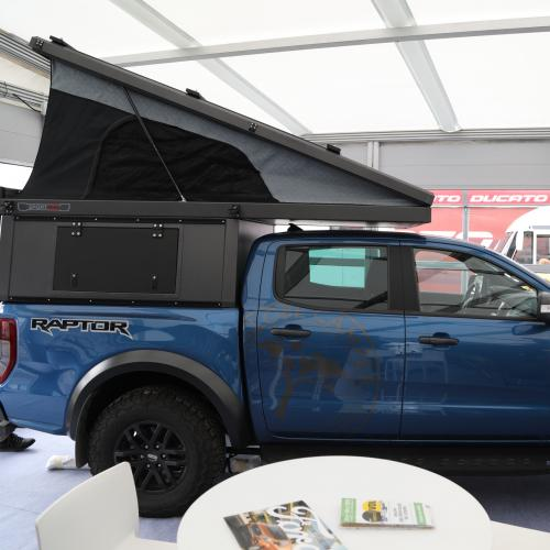 Ford Ranger Raptor Double Cab