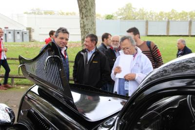 5ème Grand Prix de Limoges Classic | Nos photos du concours d'élégance