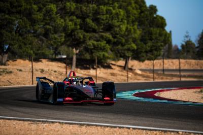 Formule E | les photos de la DS de Jean-Éric Vergne