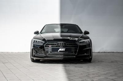 ABT Audi S5 Sportback restylé | Les photos du coupé 4 portes préparé