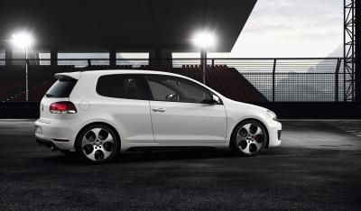 Volkswagen Golf 6 | les photos officielles