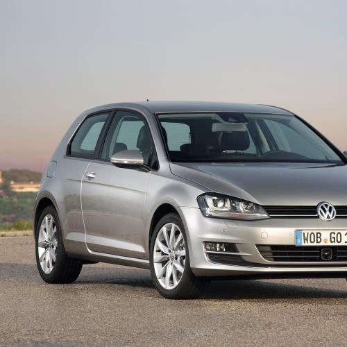 Volkswagen Golf 7 | Retour en photos sur la Golf de septième génération