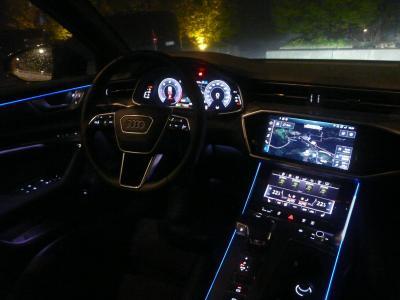 Audi A6 Allroad | toutes les photos de notre essai du break allemand surélevé