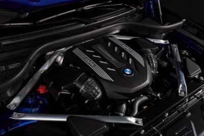 BMW X6 | les photos officielles de l'essai