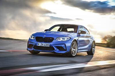 BMW M2 CS | Toutes les photos de la Série 2 Coupé ultime