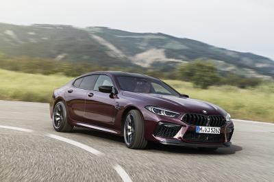 BMW au Salon de Los Angeles 2019 | Les photos officielles des modèles présents