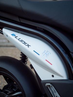 Peugeot e-LUDIX Elysée