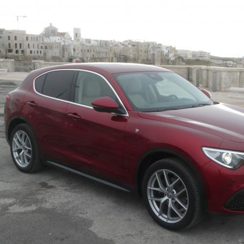 Alfa Romeo Giulia et Stelvio 2020 | Toutes les photos de notre essai en Italie