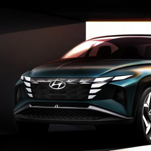 Hyundai Vision T | Les photos officielles du concept-car