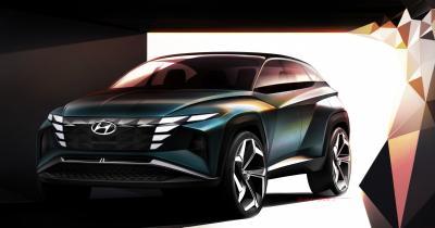 Hyundai Vision T | Les photos officielles du concept-car
