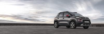 Citroën C3 Aircross C Series | les photos de l'édition spéciale