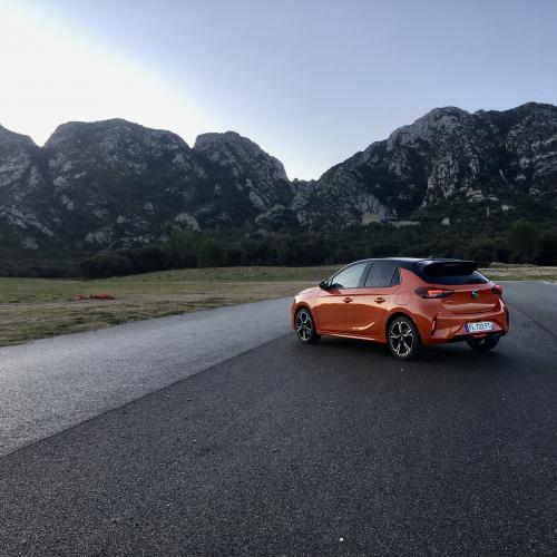 Nouvelle Opel Corsa : toutes nos photos de notre essai