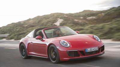 Porsche 911 type 991 | Retour en photos sur tous les modèles emblématiques de cette génération