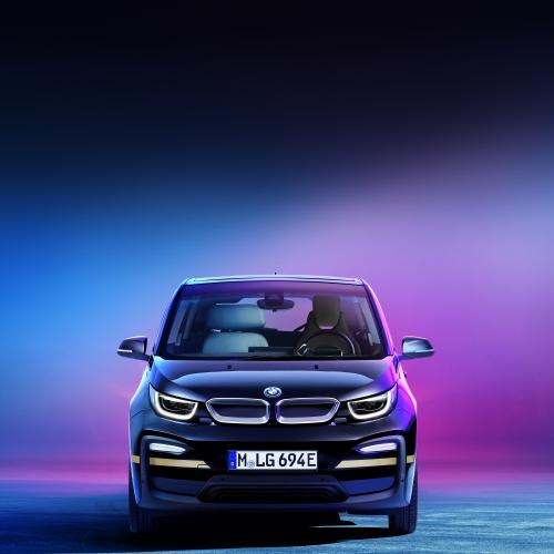 BMW i3 Urban Suite | Les photos du véhicule électrique spécialement conçu pour le CES 2020
