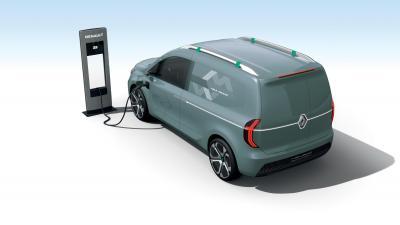 Renault Twingo Z.E., Clio hybride... | Les photos des modèles au losange attendus en 2020