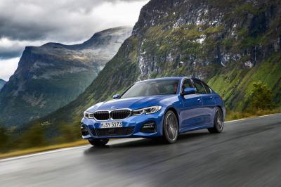 Classement Euro NCAP | Les voitures les plus sécuritaires en 2019