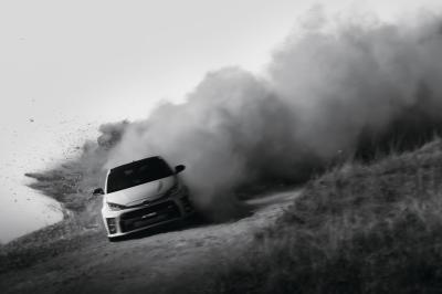 Toyota Yaris GR | les photos officielles de la citadine 4x4