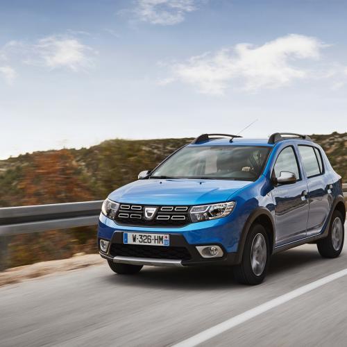 Dacia Sandero, Citroën C3, Clio... | Les photos des modèles les plus vendus aux particuliers en 2019