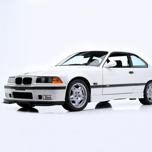 Ventes aux enchères Barrett Jackson | les photos des BMW de la collection de Paul Walker