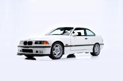 Ventes aux enchères Barrett Jackson | les photos des BMW de la collection de Paul Walker