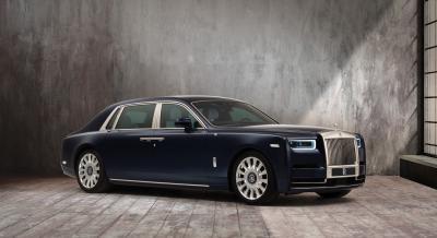 Rolls-Royce Phantom, Ghost, Dawn... | Les 11 plus beaux modèles personnalisés en 2019