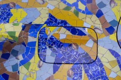 Seat Leon | Les photos de la version compacte en mode camouflage artistique