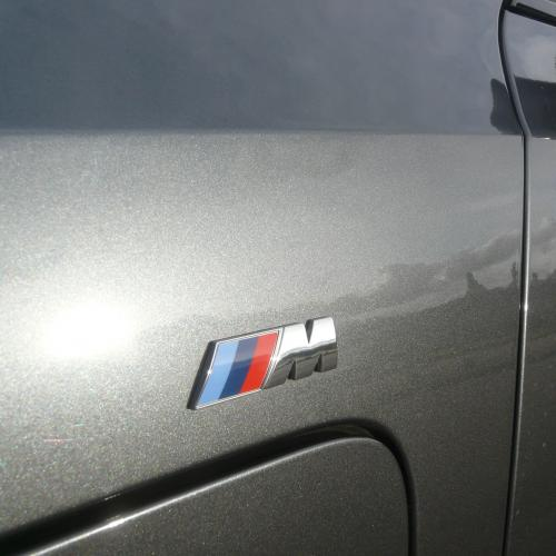 BMW Série 330e | Toutes les photos de notre essai de la berline hybride rechargeable