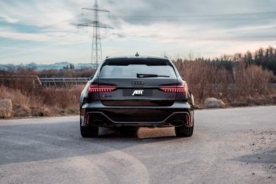 Audi RS6 par ABT Sportsline | Les photos du break de 700 ch