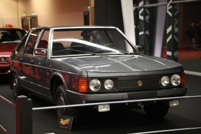 Rétrospective Tatra : petit constructeur et grande histoire | nos photos au Rétromobile 2020