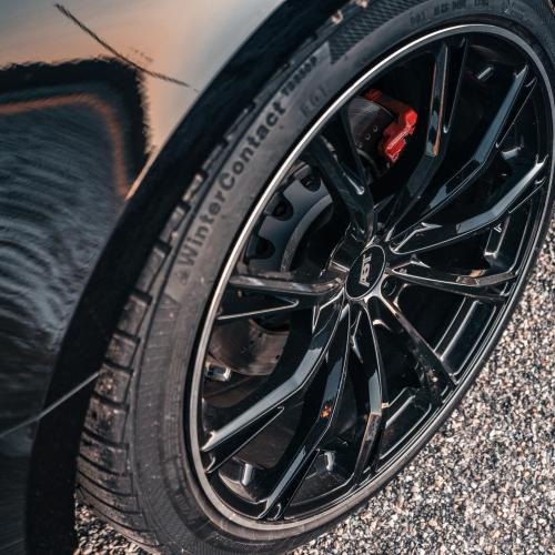 Audi RS4 par ABT Sportsline   Les photos du break de 510 ch