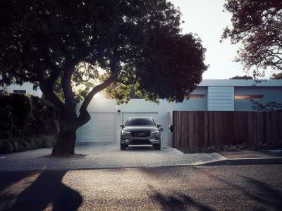 Volvo S90 et V90 (2020) | La berline et le break restylés en photos
