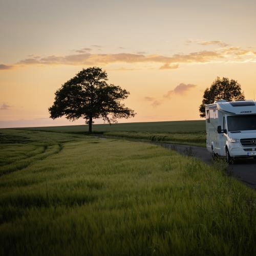 Hymer T-Class S 680 | les photos officielles du camping-car intégral
